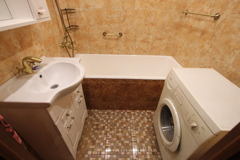 Идеи по ремонту ванной фото
